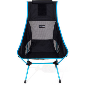 Helinox Chair Two, black/blue